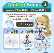 (Bonus) Find'em Aquarium - Limited Bonus 2