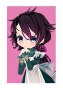 (Characters) Vampire Halloween - Normal Profile