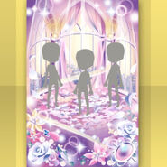 (Show Items) Flowery Chapel in Beautiful Light Stage ver.1