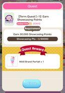 (Quest) Top Brand - 3