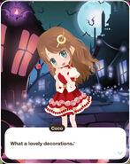 (Story) Vampire Halloween - End 1