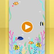 (Show Items) Aquarium Paradise Decor2 ver.1