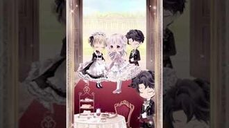 【CocoPPa Play】Secret Between Buttler and Lady Mary