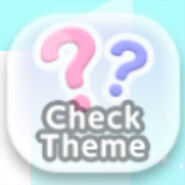 (Icon) Check Theme