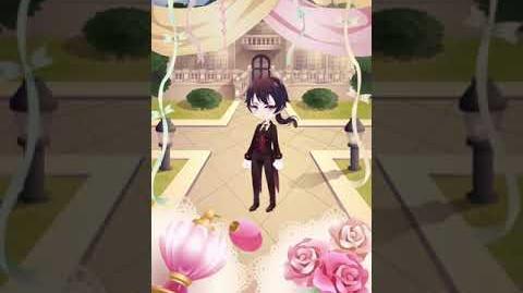 【CocoPPa Play】Royal girl 2nd Half Limited Time Bonus 3