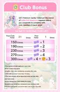 (Bonus) Dolls Tea Party - 1st Half Club Bonus Term 1