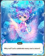 (Story) Deep-Sea Adventure - End 7