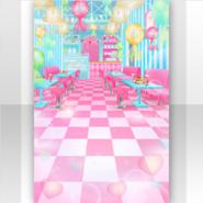 (Show Items) Pop Waitress Vivid Diner Stage ver.1