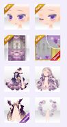 (Promotion) Elegant Perfume - Perfume Girl