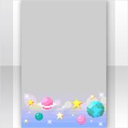 (Show Items) Pixel Planet Decor1 ver.1