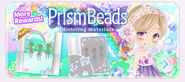 (Display) Prisim Beads - Stage 2