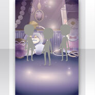 (Show Items) Shining Dressing Table Stage ver.1