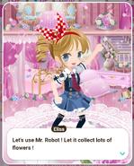 (Story) Dolls Tea Party - Start 15