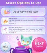 (Pot Event) Magic Pot - Options