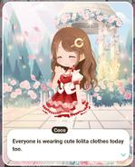 (Story) Lolita Paradise - Start 2