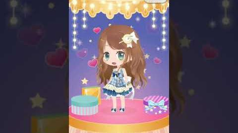 【CocoPPa Play】Gacha Animation (Other 1)