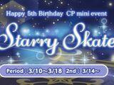 Starry Skate