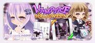 (Display) Vampire Halloween - 2