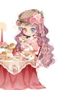 (Profile) Afternoon Tea - Ranking Rewards