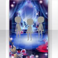 (Show Items) Cute Devil Snow White Castle Stage ver.1
