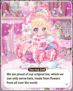 (Story) Dolls Tea Party - Start 7