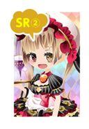 (Characters) Bad Girls - Super Rare2 Profile