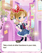 (Story) CocoPPa Model Club - Club Introduction 7