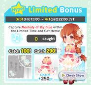(Bonus) Sing! Sing! Sing! - Hyper Limited Time Bonus