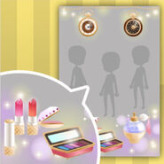 (Show Items) Taisho Roman Cosmetic Decor1 ver.1