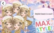 (Characters) Lolita Paradise - Normal+ Group Style MAX