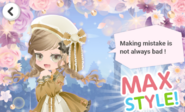 (Characters) Lolita Paradise - Normal+ Style MAX