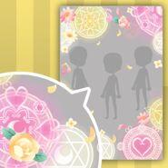 (Show Items) Magical Girls Magic Square Decor2 ver.1