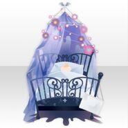 (Avatar Decor) Possession Dream Bed ver.A blue