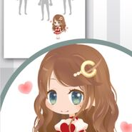 (Show Items) Lovely Mini Coco Decor2 ver.1