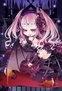(Profile) Vampire Halloween - Solo Ranking Rewards