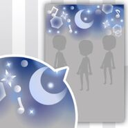 (Show Items) Magical Moon Light ver.1