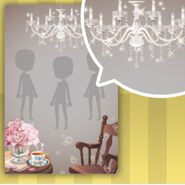 (Show Items) Royal Girl Fabulous Things Decor2 ver.