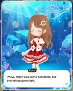 (Story) Deep-Sea Adventure - End 5