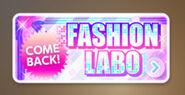 (Sub-Banner) FASHION LABO March 2019 Come Back