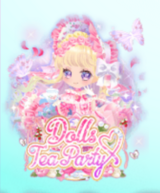 Dolls Tea Party