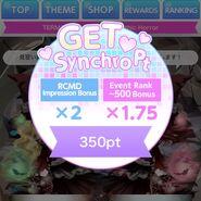 (FASHION LABO) Get Synchro Points - 2