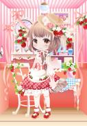 (Profile) Dolls Tea Party - Satisfaction Points Rewards