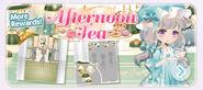 (Display) Afternoon Tea - 2
