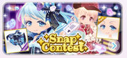 (Display) Snap Contest 7