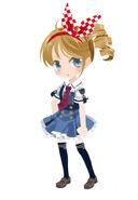(Profile) Elisa