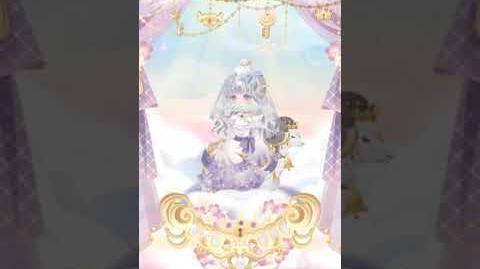 【CocoPPa Play】Aries Cloudia