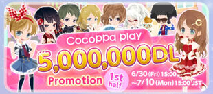 cocoppa play free coins