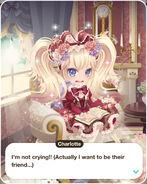 (Story) Royal girl - Start 9