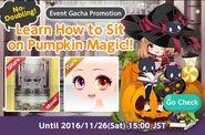 (Banner) Phantom Building Sorcerers - Promotion