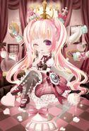 (Profile) Chocolat x Checkmate